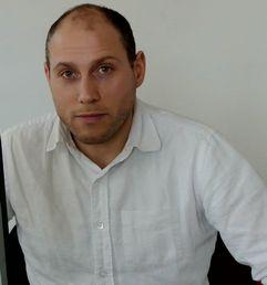 John Keller (BA.MA.FCA) Director
